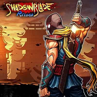 Amazon.com: Shadow Blade: Reload [Online Game Code]: Video Games