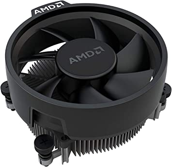 AMD 3200G Ryzen 3, Procesador con Disipador de calor Wraith ...