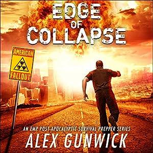 Edge of Collapse Audiobook