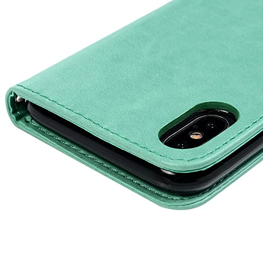 Amazon.com: Funda para iPhone Xs, iPhone X con diseño de ...