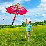 E-WOR Kids Kite, Unicorn Kite Kites for Kids Easy