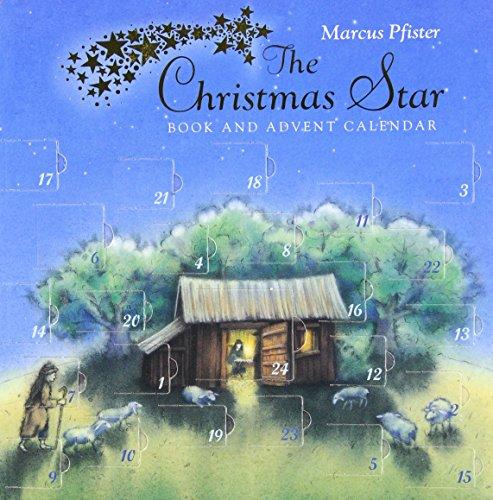 (The Christmas Star Book & Advent Calendar)