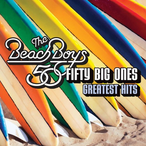 Beach Boys Albums (50 Big Ones: Greatest Hits)
