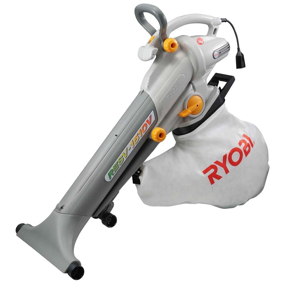リョービ(RYOBI) ブロワバキューム RESV-1510V 696901A B000A85GG0