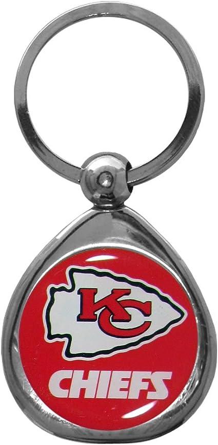 Kansas City Chiefs Key Chain
