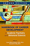 img - for Handbook of Career Development in Academic Psychiatry and Behavioral Sciences book / textbook / text book