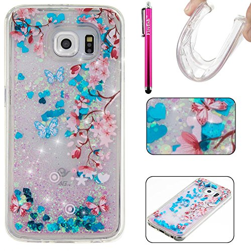 Firefish Glitter Silicone Resistant Protective