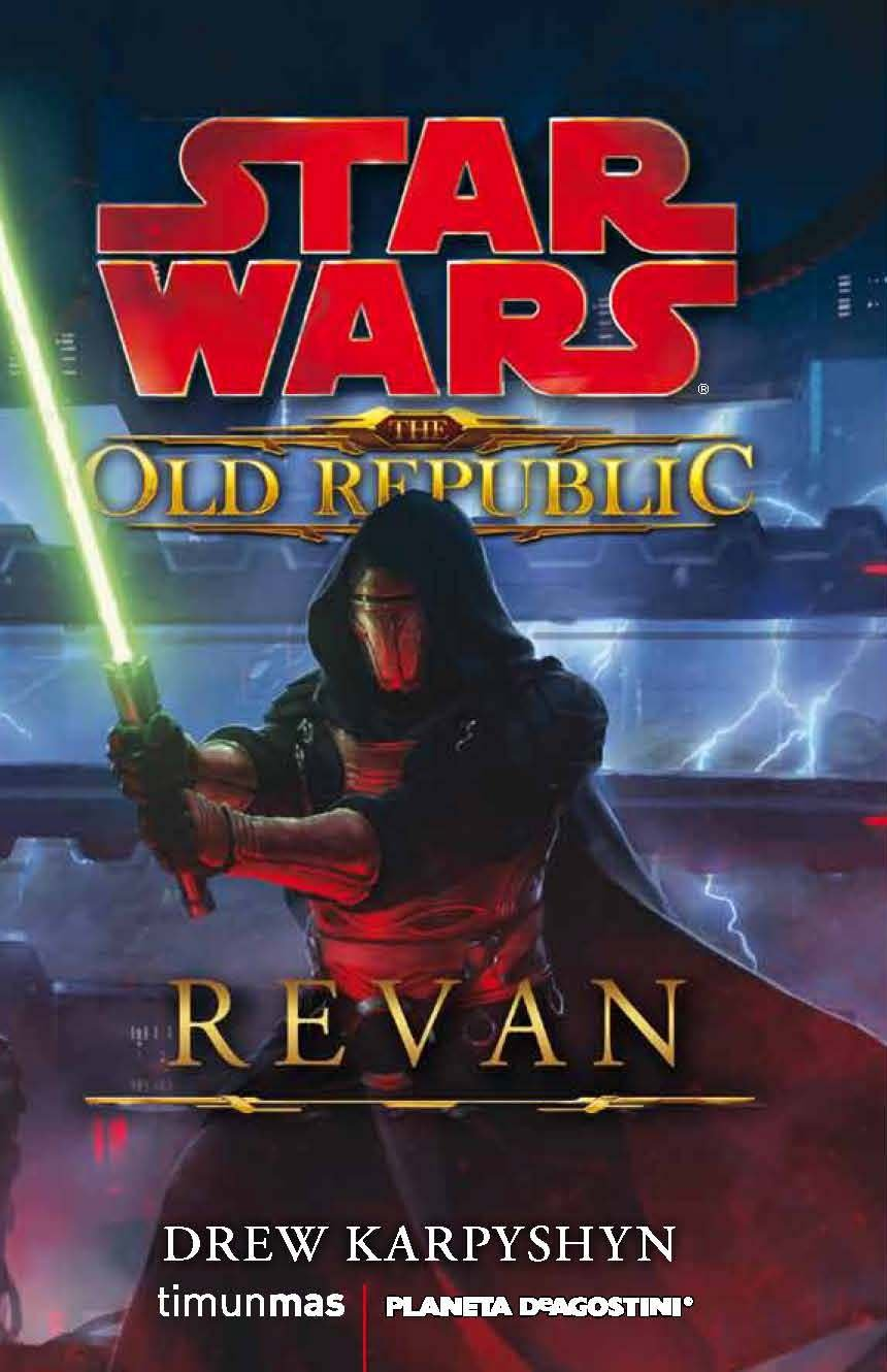 Star Wars. The Old Republic : Revan (Star Wars Narrativa, Band 5)