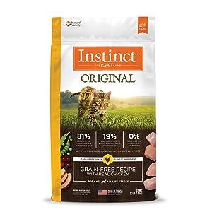 Nature's Variety Instinct Original
