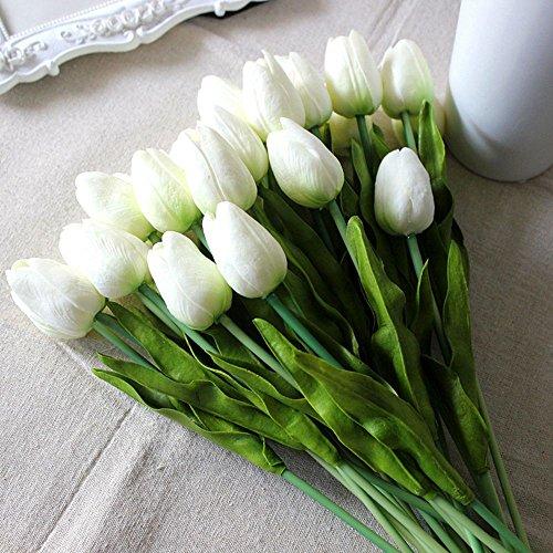 Buy looking fake flowers