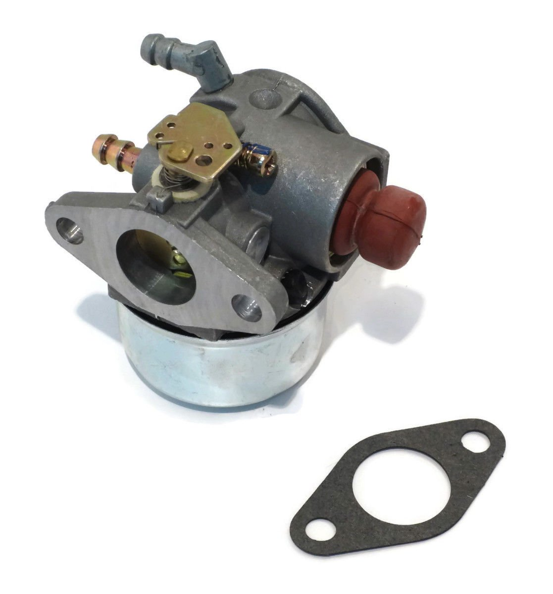 The ROP Shop New Carburetor Carb Replacement for Tecumseh 640117 640126 fit OHH45 OHH50 Motor by The ROP Shop