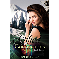 Gifted Connections: Book 3 (English Edition)