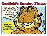 Garfield's Sunday Finest: 35 Years of My Best Sunday Funnies