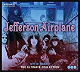 White Rabbit: Ultimate Jefferson Airplane Coll by Imports