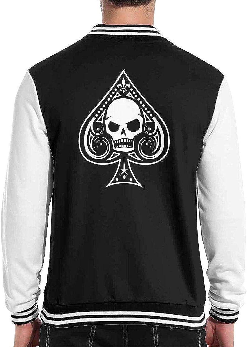 Autumn Boys Girls Uniform Diamond Leo Symbol Casual Slim Baseball Jacket Sweater Coat