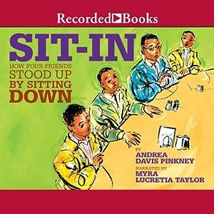 Sit-In Audiobook