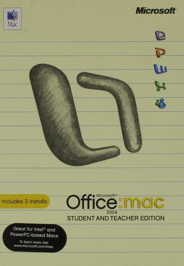 hhakxv.me: Microsoft Office for Mac Student and Teacher [OLD VERSION]