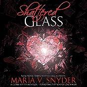 Shattered Glass: A Glass Series novella | Maria V. Snyder