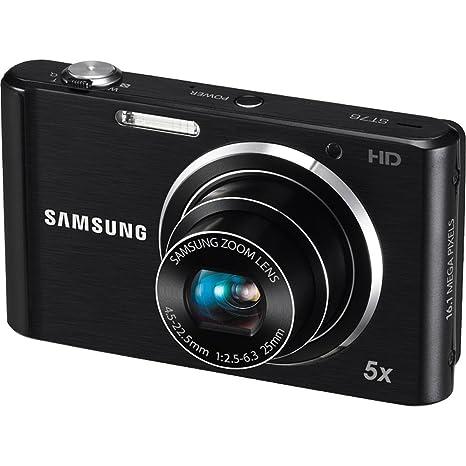 Samsung ST76 Camera Driver UPDATE