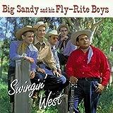 Swingin' West by Big Sandy & His Fly-Rite Boys (1995-07-20)