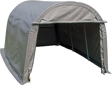 Amazon.com : Bestmart 10x15ft Heavy Duty Carport Portable ...