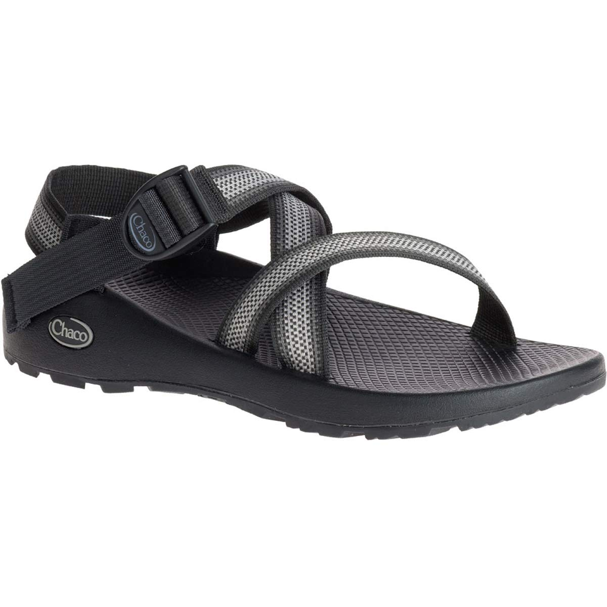 Chaco Men's Z1 Classic Athletic Sandal, Split Gray, 10 M US by Chaco