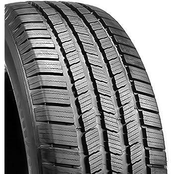 Michelin Ltx M S2 >> Amazon.com: Michelin LTX M/S2 All-Season Radial Tire - 275/65R18 123R: Michelin: Automotive