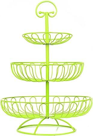 40 cm Corbeille à Fruits Ltd. Apark Fruits Présentoir à gâteaux