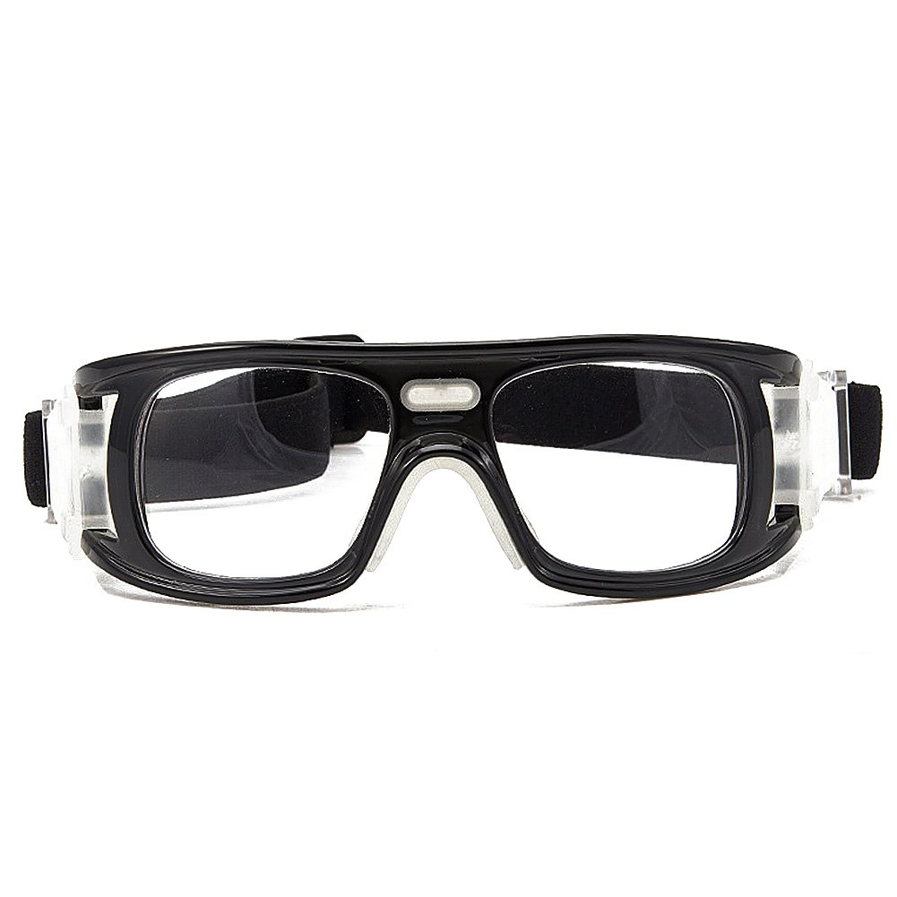 8860a998bb OSOPOLA Eye Safety Glasses Soccer Basketball Football Sports Protective Eyewear  Goggle - - Amazon.com