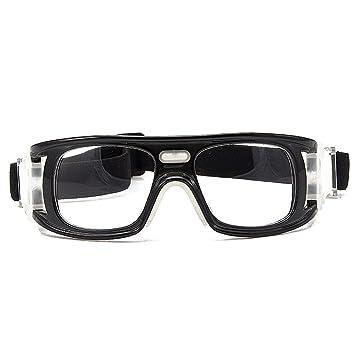 8b254620df3a quemu Eye Safety Glasses Soccer Basketball Football Sports Protective  Eyewear Goggle