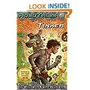 Tinker (RoboTales Book 1)