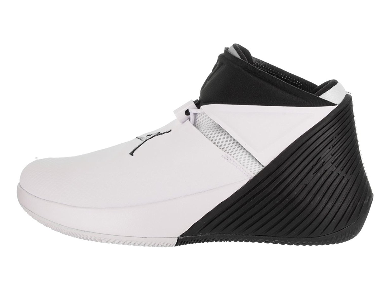 Air Jordan Why Not Zero.1 Basketball Shoe Mens Size 11 White/Muliticolor …