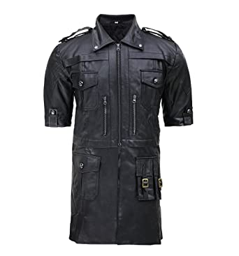 chicago fashions final noctis xv synthetic leather fantasy jacket at