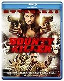Bounty Killer o