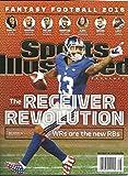 Sports Illustrated Fantasy Football 2016