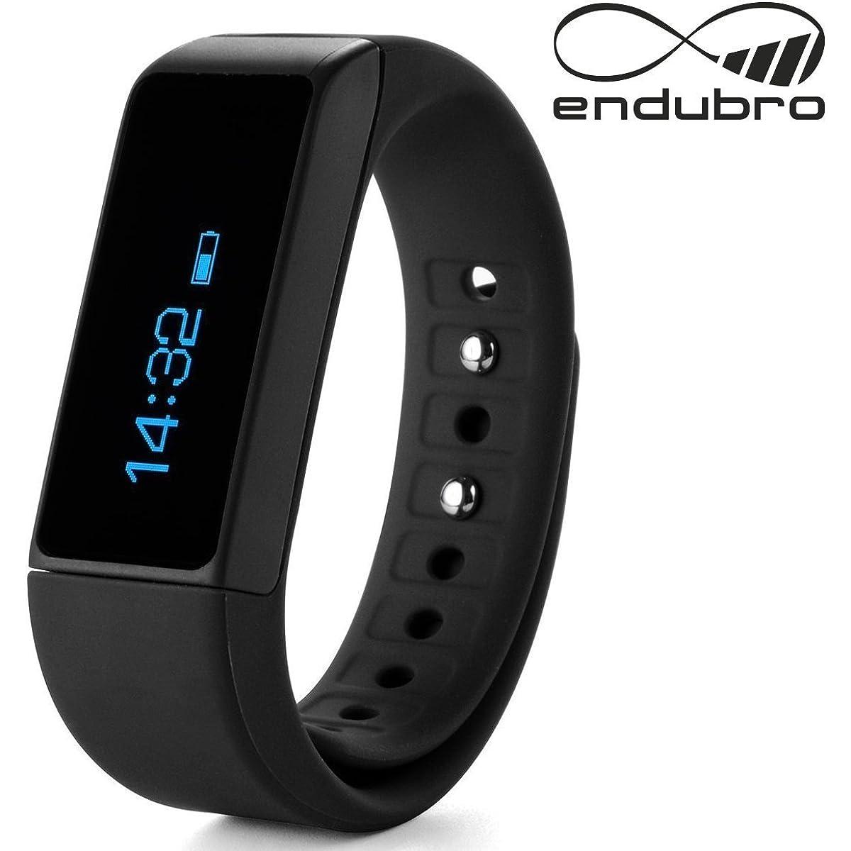 In Kombination mit einer <a href='https://www.warenvergleich.de/service/uhren/'>Uhren</a>-Funktion (z.B. beim Fitness-Armband von endubro) sind Schrittzähler besonders beliebt.