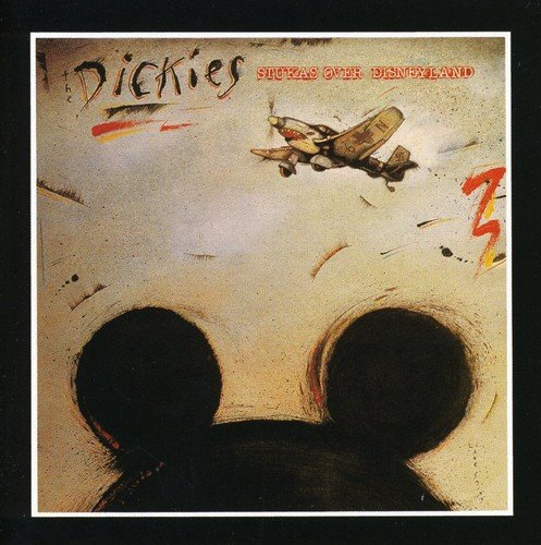 Stukas Over Disneyland (The Dickies Killer Klowns From Outer Space)