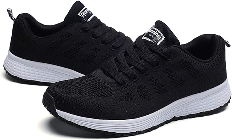 Blank Space - Zapatillas de Running para Mujer, Negro (Negro ...