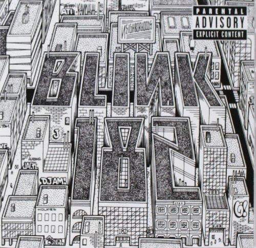 Blink 182: Neighborhoods (Audio CD)