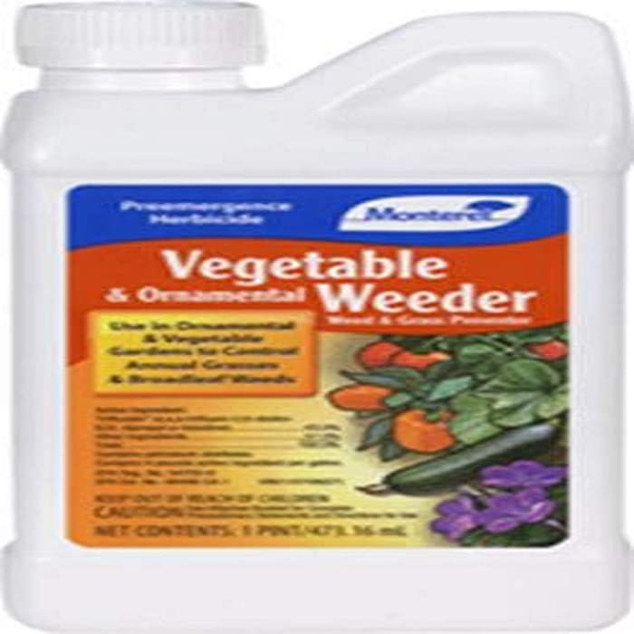 Monterey Vegetable & Ornamental Weeder 16oz-(MLGNLG5145)