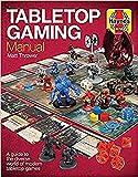 Tabletop Gaming Manual (Haynes Manuals)