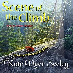Scene of the Climb Audiobook