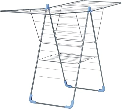 Y-Airer Indoor Folding Clothes Drying Rack
