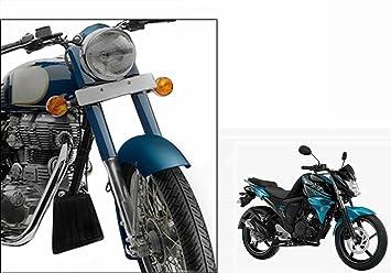 Speedwav Bike Engine Mud Flap Yamaha Fz S Car Motorbike