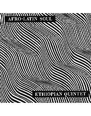 Afro Latin Soul Vol. 1 & 2