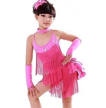 1efdcec6f popular stores 41266 a008e children latin dance dress skirt children ...