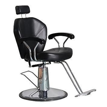 Put Down Hair Salons Haircut Chair Hydraulic Lifting Chair 100% Guarantee Hairdressing Chair Barber Chair