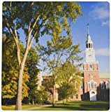 3dRose LLC 8 x 8 x 0.25 Inches Mouse Pad, Education Dartmouth College New Hampshire Jerry and Marcy Monkman (mp_92378_1)