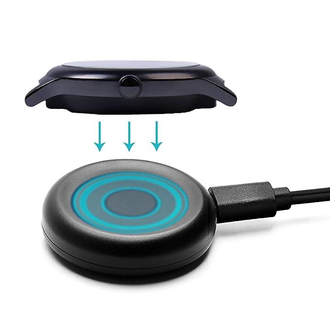 Moda LG Reloj Estilo Cargador, Cargador USB de Repuesto ...