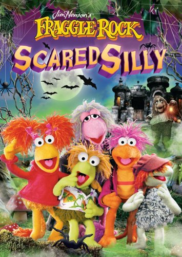 Fraggle Rock: Scared Silly ()